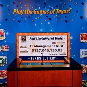 TL Management Trust -Final share of $564 million Powerball jackpot
